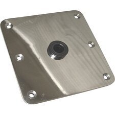 Stainless Steel Seat Base