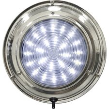 "7"" LED Dome Light"