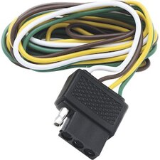 Female Trailer Light Connector
