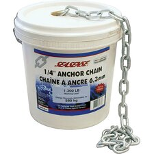 <strong>Unified Marine</strong> Galvanized Bulk Anchor Chain