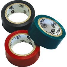 Electrical Tape (Set of 3)