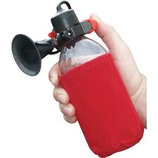 Ecoblast Refillable Air Horn