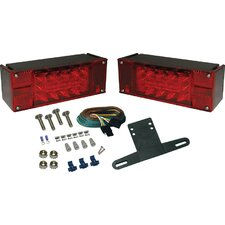 Low Profile LED Tail Light Kit