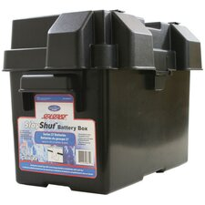 StayShut Series 27 Battery Box