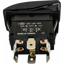 6 Pole Illuminated Easy Touch Switch