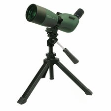 15-45x65 Zoom Spotting Scope