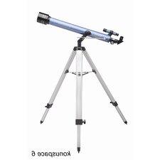 Konuspace-6 D.60/F.800 Refractor Telescope