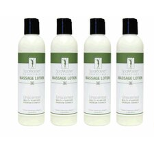 8 Oz Massage Lotion (pack of 4)