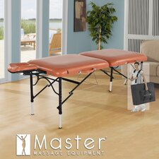 <strong>Master Massage</strong> Flyer Ultra Light Massage Table