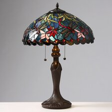 "Dragonfly 24"" H Table Lamp"