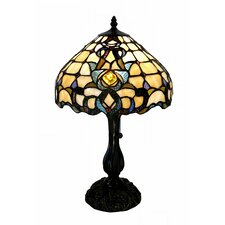 """Classic 19"""" H Table Lamp"""