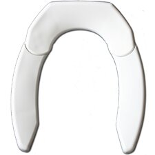 All-Comfort Elongated Toilet Seat