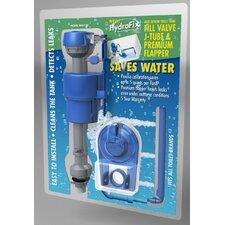 HydroFix Toilet Repair Kit