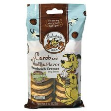 Sandwich Cremes Cookies Dog Treat