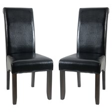 <strong>A&B Home Group, Inc</strong> Side Chair (Set of 2)