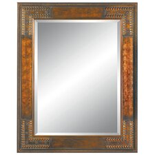 Tailor's Mark Wall Mirror