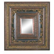 Entwined Borders Wall Mirror