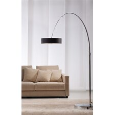 Miris Floor Lamp with Telescoping Arm