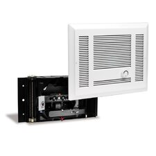 SL Series 1,900 Watt Fan Forced Electric Wall Space Heater