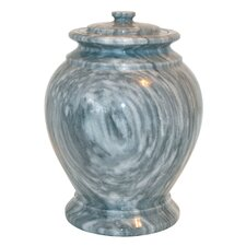 London Cashmere Grey Adult Urn