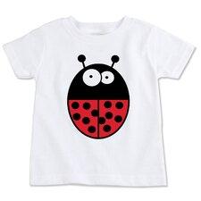 Ladybug Organic Tee