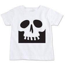 Skull Organic T-shirt