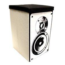 Speaker Home Storage System