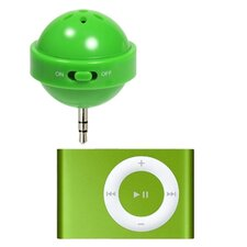 MollaSpace Lollipop MP3 Speaker