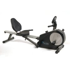 <strong>Avari Fitness</strong> Rowing Machine with Recumbent