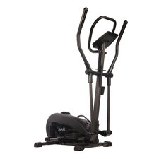 <strong>Avari Fitness</strong> Programmable Magnetic Elliptical Trainer