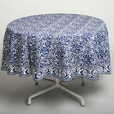 Textiles Round Tablecloth