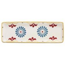 Beach Salsa Rectangular Platter