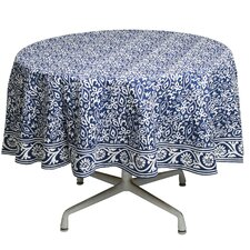 Textiles Round Tablecloth