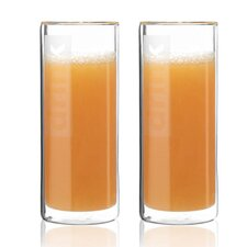 Viva Scandinavia Double Wall Juice Glass (Set of 2)