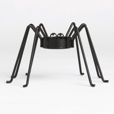 Spooky Party Daddy Long Legs Short and Tall Tealight (Set of 2)