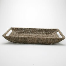 <strong>TAG</strong> Baskets Large Seagrass Shallow Basket