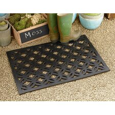 Bouquet Doormat