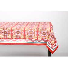 Salsa Table Cloth