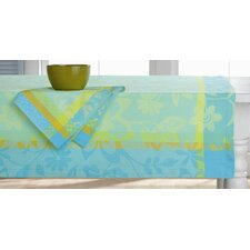 Claudine Jacquard Table Cloth
