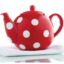 1.38-qt. Teapot