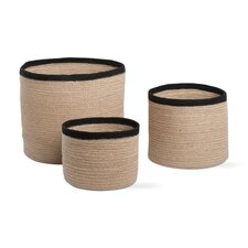 <strong>TAG</strong> Storage Basket (Set of 3)