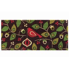 Birds and Berries Estate Mat