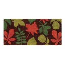 Thanksgiving Leaf Estate Mat
