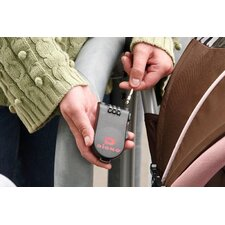 Stroller Lock