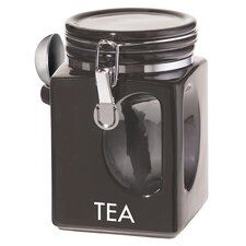EZ Grip Tea Canister