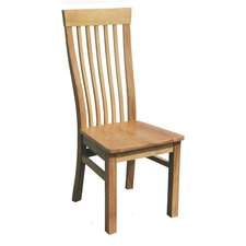 Newtown Timber Seat Dining Chair