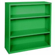 "<strong>Sandusky Cabinets</strong> Elite Series 42"" Bookcase"