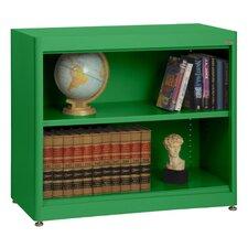 "Elite Radius Edge Stationary 30"" Bookcase"
