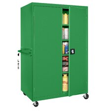 "Transport 46"" Mobile Storage Cabinet"