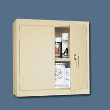 "26"" Wall Storage Cabinet"